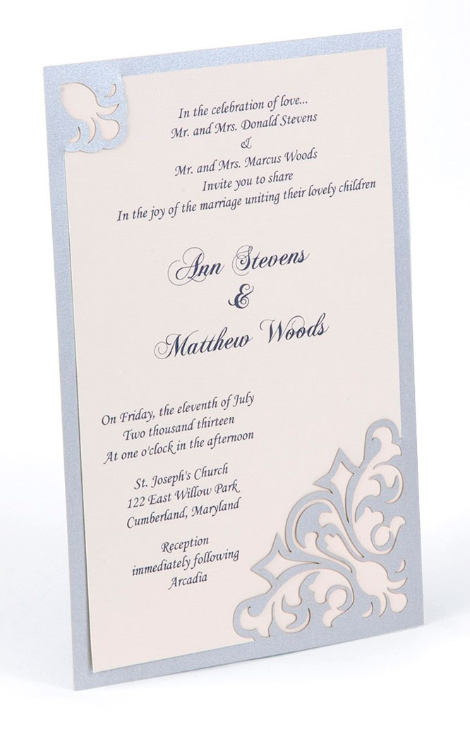 Harsanik - The Harsanik Guide to Wedding Invitations