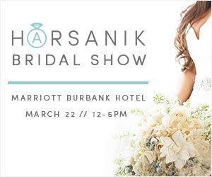 Harsanik Bridal Show