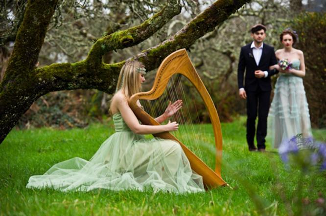 Irish Wedding Traditions.Harsanik 17 Irish Wedding Customs And Traditions