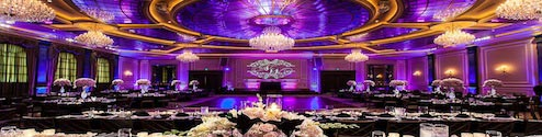 Best Wedding Venues In Los Angeles