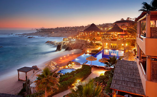 Best Honeymoon Destinations Los Cabos
