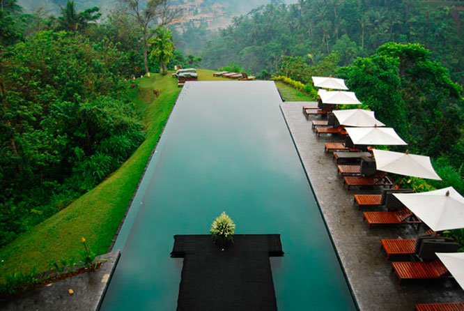 Best Honeymoon Destinations Bali