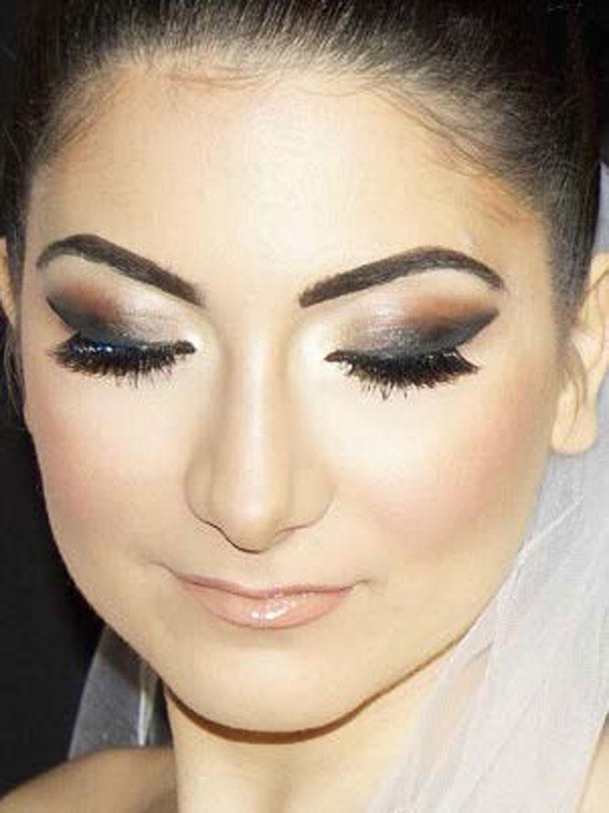 Harsanik Wedding Day Makeup Trends