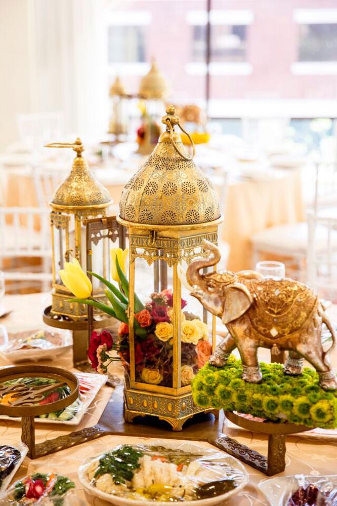 Harsanik A Bollywood Themed Bridal Shower