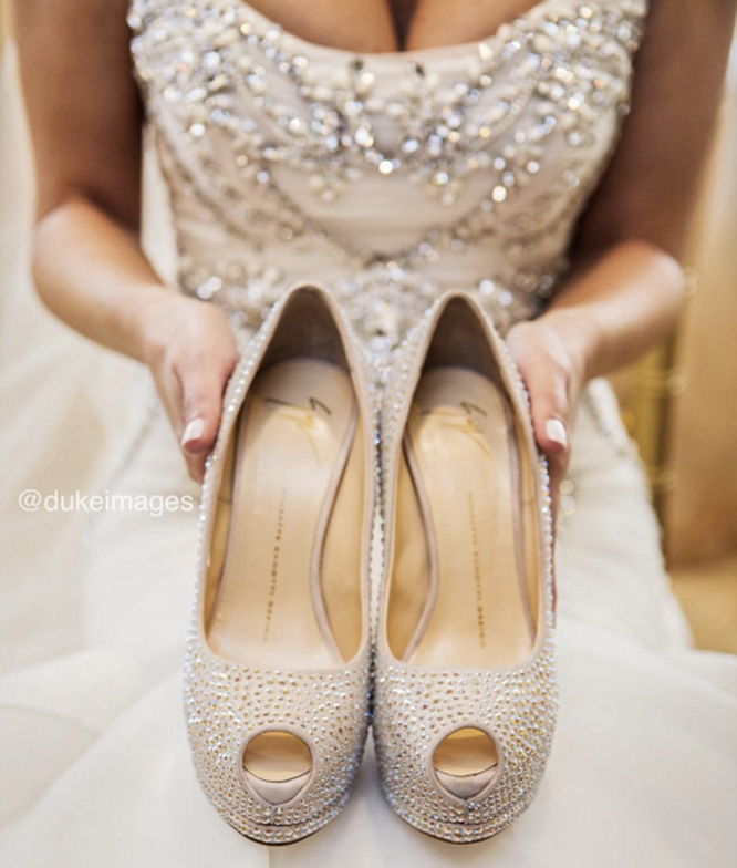 Most Comfortable Shoes For Wedding Planners