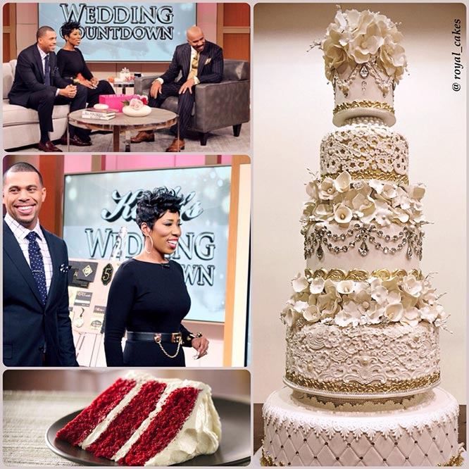 What Do You Think About This Wedding Cake Wed Love To Hear From Share Your Comment With Us Below