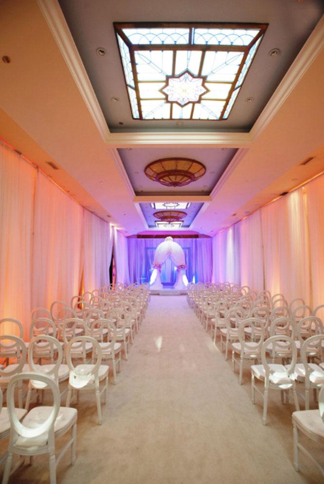 Harsanik Banquet Halls With Ceremony Rooms In Los Angeles