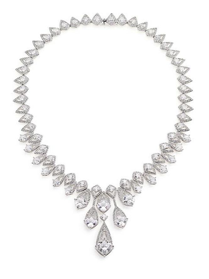 Wedding Accessories Statement Necklace