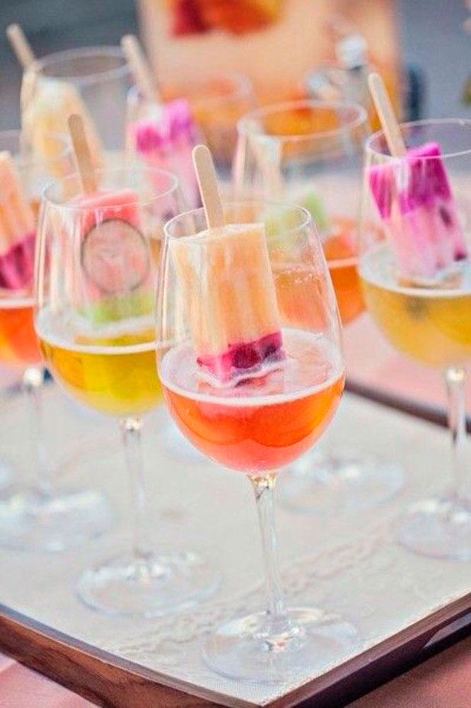 Harsanik 10 Signature Cocktails For Your Wedding