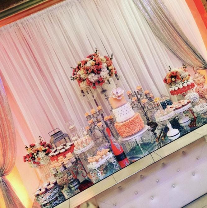 Harsanik - Talar\'s Story: Wedding Day Decorations