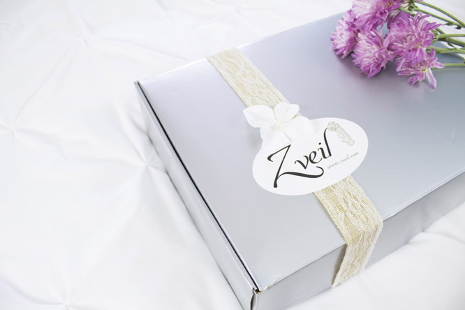 zveil Bridal Accessory