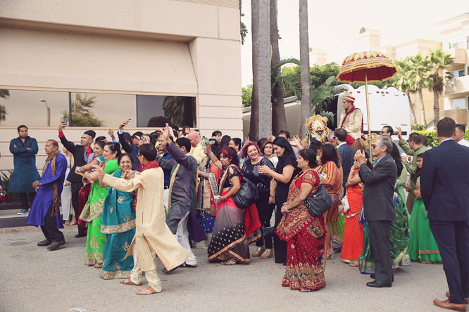 Ani and Anil's Indian Armenian Wedding
