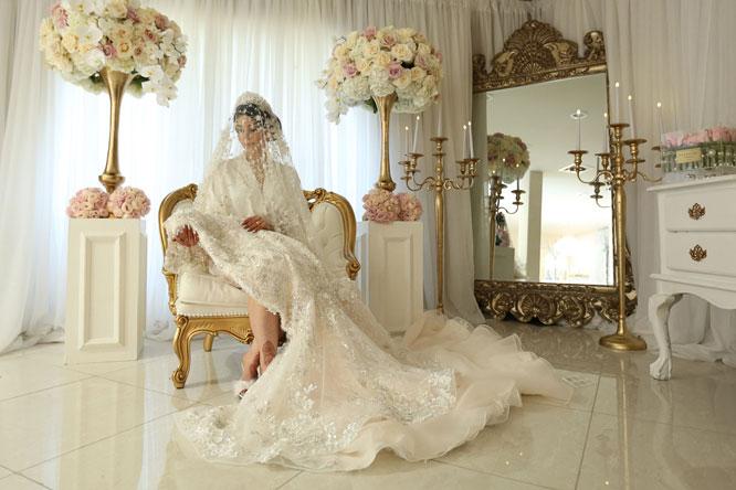 Anil And Mary S Armenian Wedding