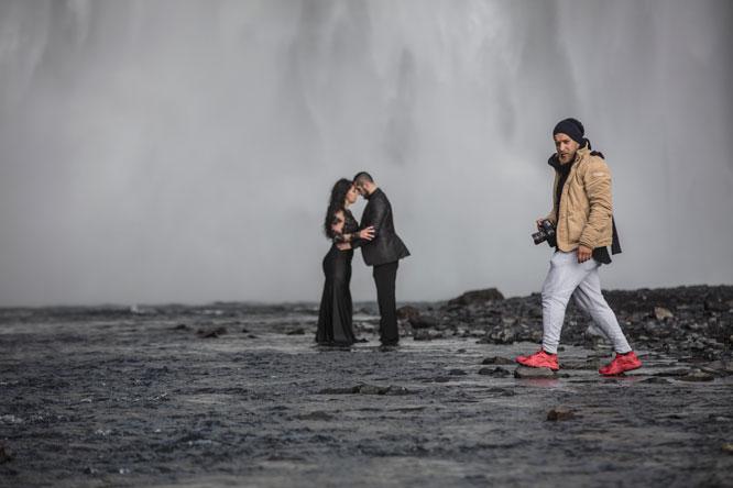 Iceland Photoshoot