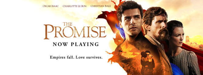The Promise Review