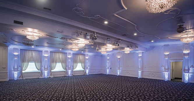 Inside Look at Regency Event Venue