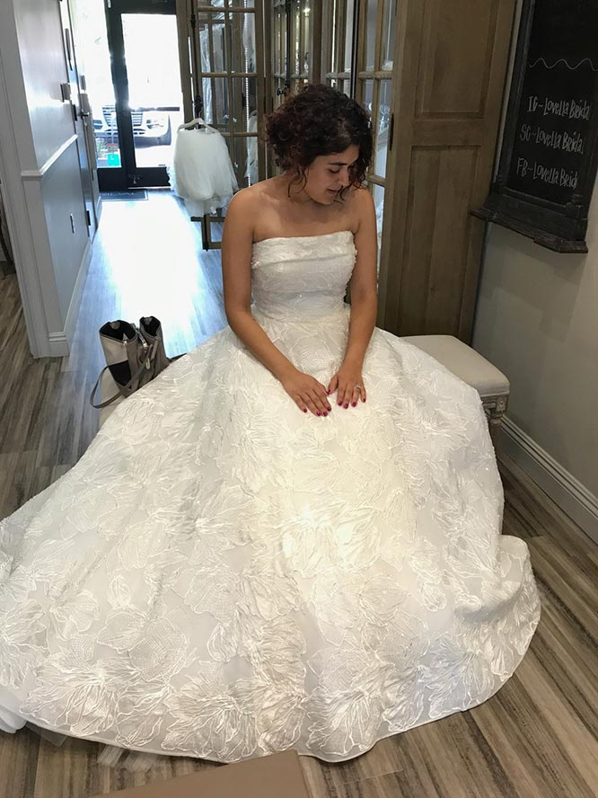After This Horrible Experience I Decided It Was Probably Smart To Wait Until Closer The Wedding Buy A Dress Followed Bunch Of Stores And