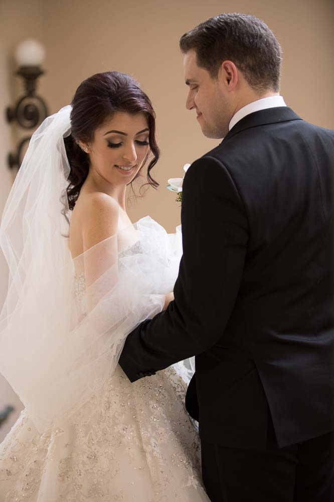 Featured Wedding of Tigran & Mariam