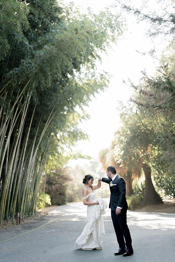 Featured Wedding: Garen & Diana