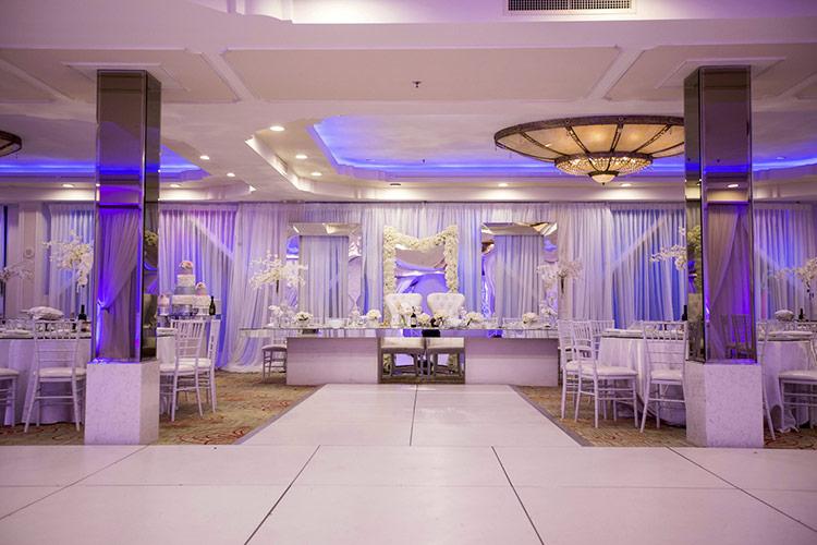 Branview Ballroom by LA Banquets