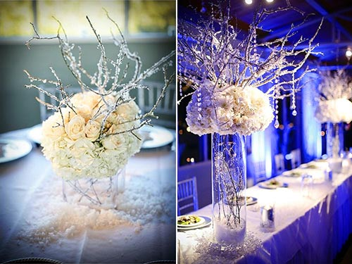 Anoush - Winter Weddings