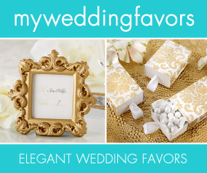 My Wedding Favors Elegant Favors